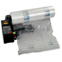 Air IB Express Packaging System from Sealed Air
