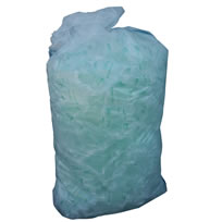 400L Bag of Inflated Cushions of Air